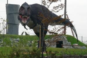 Dinolandia - Inwałd