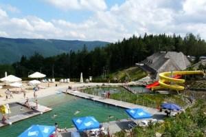 Aqua Park Kocierz